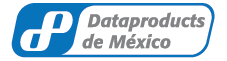 Logo Dataproducts de Mexico_20140115a-01