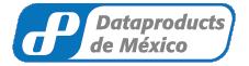 Logo Dataproducts de Mexico_20140115a-01